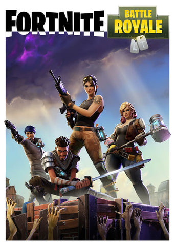Fortnite,  Gme-066