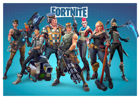 Fortnite,  Gme-067