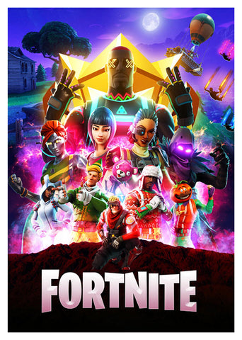 Fortnite,  Gme-068