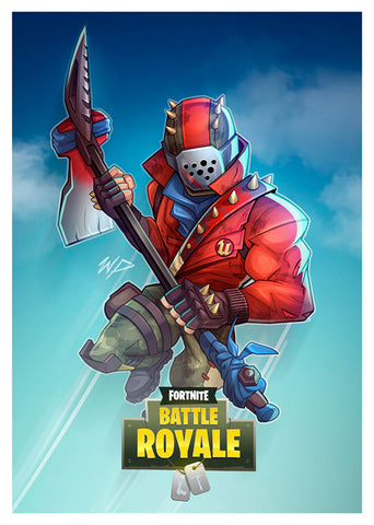 Fortnite,  Gme-069
