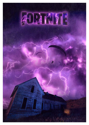 Fortnite,  Gme-071