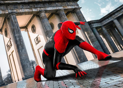Spiderman Far from Home, LG-Cmx-269