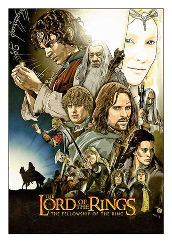 LORD OF THE RINGS, Mocu-39.