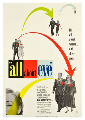 All About Eve, MocA-137