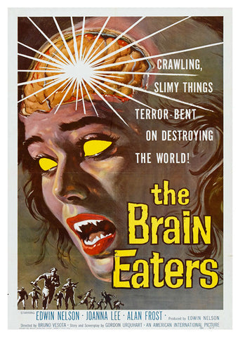 The Brain Eaters, MocA-197