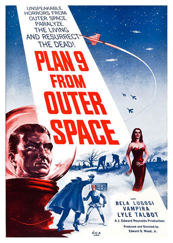 Plan 9 from Outer Space, MocA-200