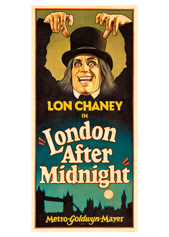 London After Midnight, MocA-226