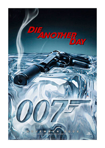 007, Die Another Day. MocB 005.