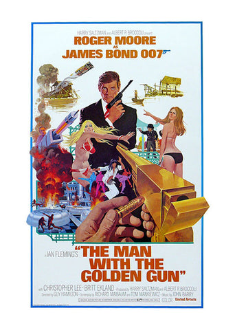 007, The Man With the Golden Gun, MocB-009
