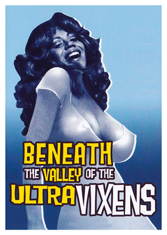 Beneath, The Valley of the Ultravixens, MocB 146.