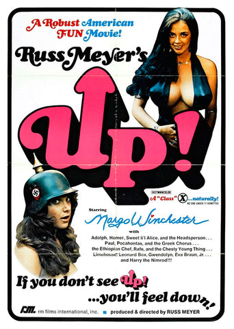 Russ Meyer's Up, MocB-189