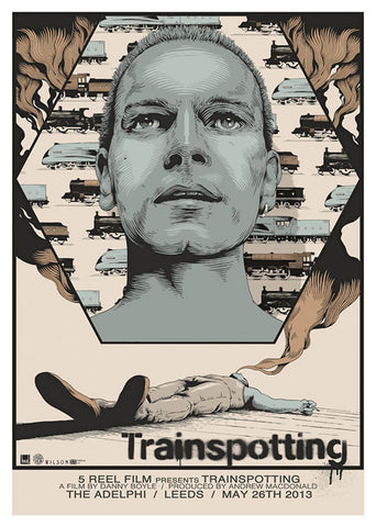 Trainspotting, Mocu-137.