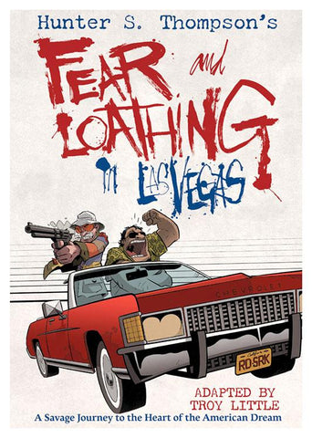 Fear and Loathing in Las Vegas,Mocu 178.