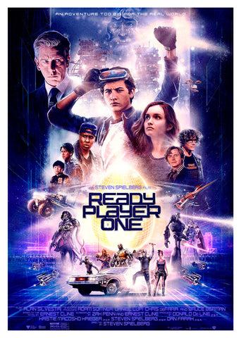 Ready Player One, Mocu 474.