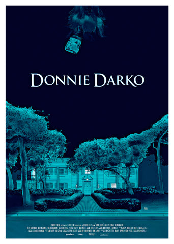 Donnie Darko, Mocu 479.