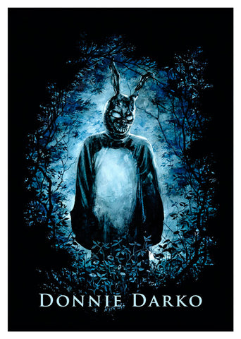Donnie Darko, Mocu 480.