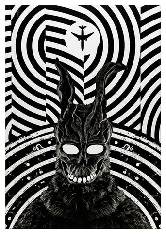 Donnie Darko, Mocu 481.