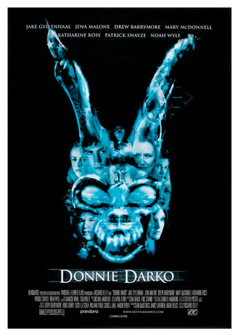 Donnie Darko, Mocu 482.