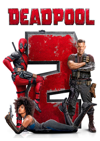 Deadpool, Mocu 492