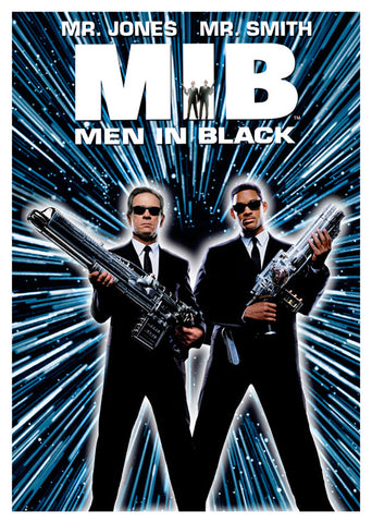 Men in Black, Mocu-515