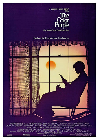 The Color Purple, Mocu-526