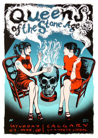 Queens of the Stone Age, Mus-145