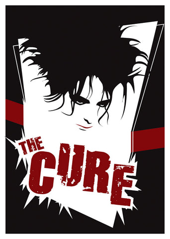 The Cure, Mus-146