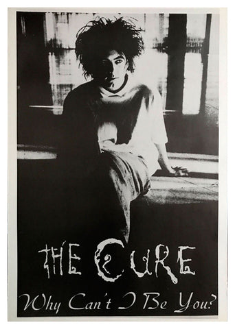 The Cure, Mus-148