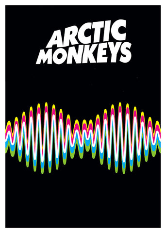 Artic Monkeys, Mus-157