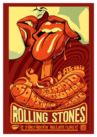 The Rolling Stones, Mus-177