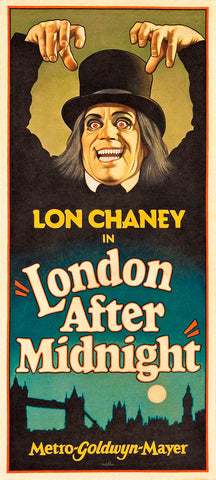 London After Midnight, SLG MocA-226