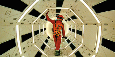 2001 A SPACE ODYSSEY, SLG MOCB 077.