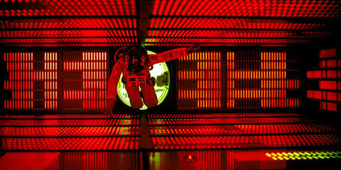 2001 A SPACE ODYSSEY, SLG MOCB 078.