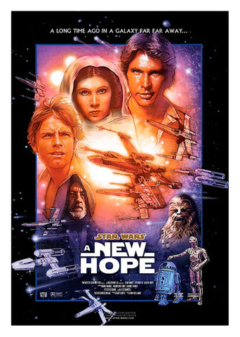 Star Wars, A New Hope, STW-4.