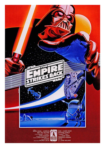 STAR WARS, THE EMPIRE STRIKES BACK, STW-8.