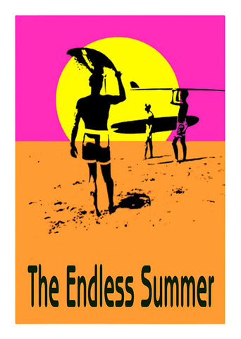 The Endless Summer, Surf-2.