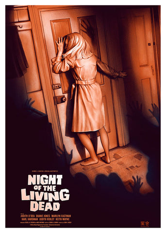 Night of the Living Dead, THR 46