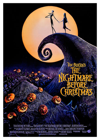 The Nightmare Before Christmas, TLS-115