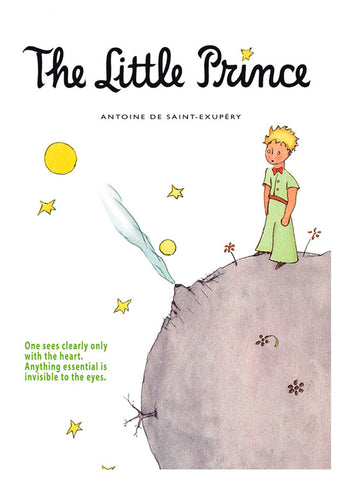 The Little Prince. TLS-137
