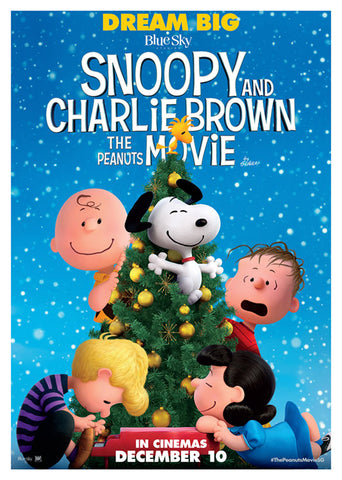 Snoopy and Charlie Brown. TLS-167