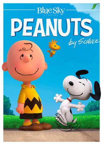 Snoopy and Charlie Brown. TLS-171