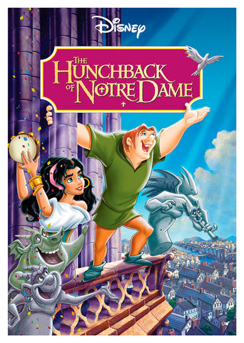 The Hunchback of Notre Dame, TLS 204