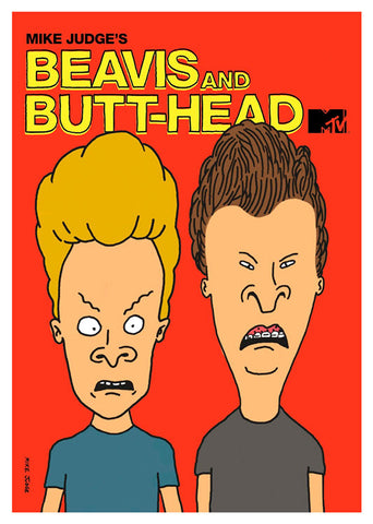 Beavis and Butt-Head, TLS-244