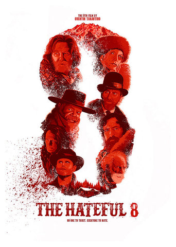 The Hateful Eight 2, TNT-10.