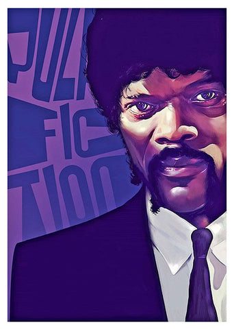 Pulp Fiction 4, TNT-23.