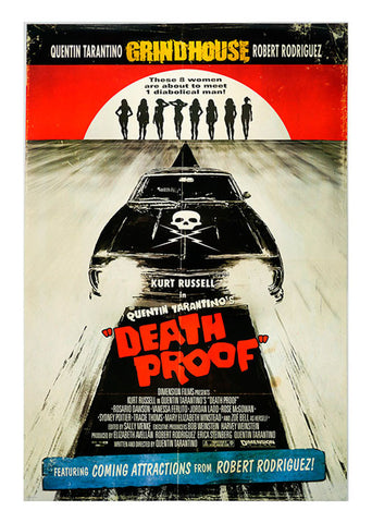 Death Proof, TNT-2.