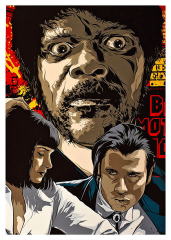 Pulp Fiction, TNT-42