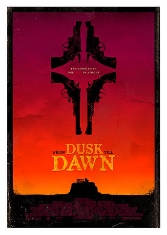 From Dusk Till Dawn 2 TNT-8.