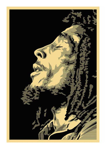 Bob Marley, THE LEGEND, LG Mus 57.