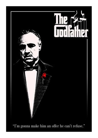 THE GODFATHER, Mocu-76.